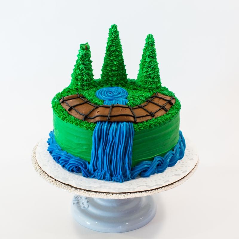 Holden's Cake 1