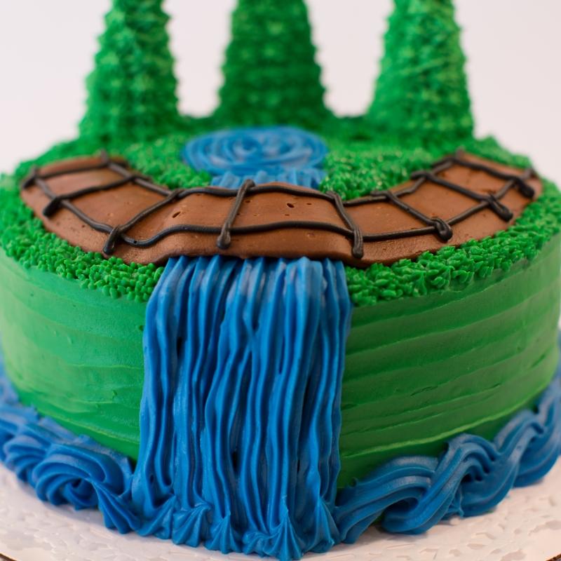 Holden's Cake 2