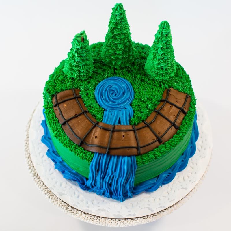 Holden's Cake 3